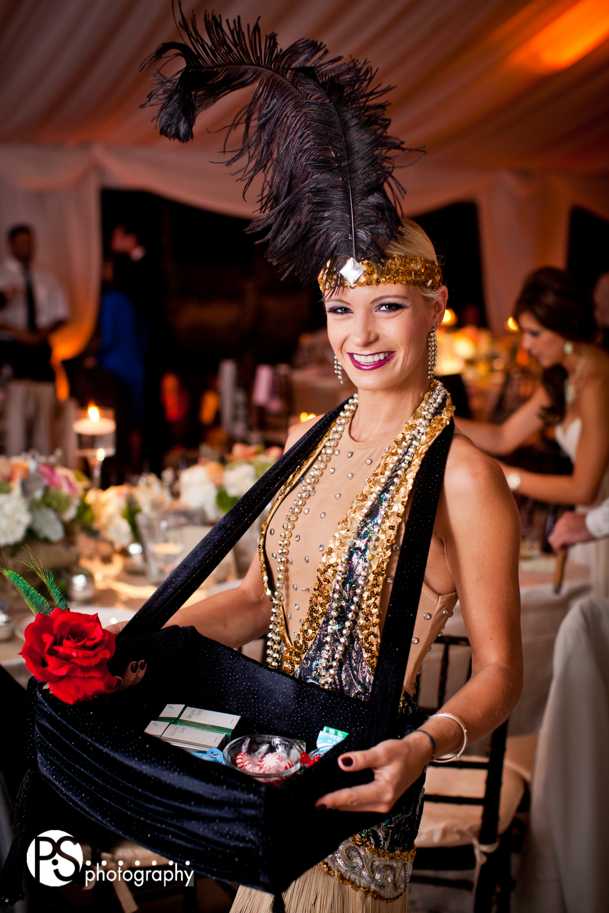 glamour and fun at vizcaya with asta amp joe avid events blog